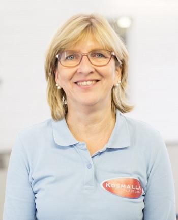 Anja Beuchelt (Serviceberaterin)