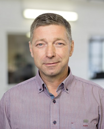 Uwe Kosmalla (Geschäftsführer)