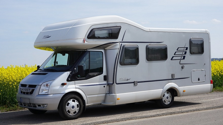 Caravan Pflege