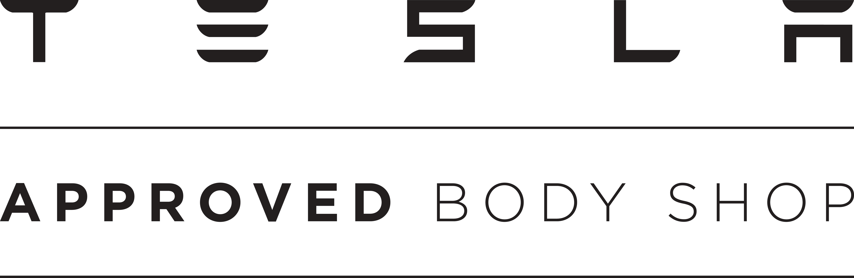 Tesla Approved Body Shop