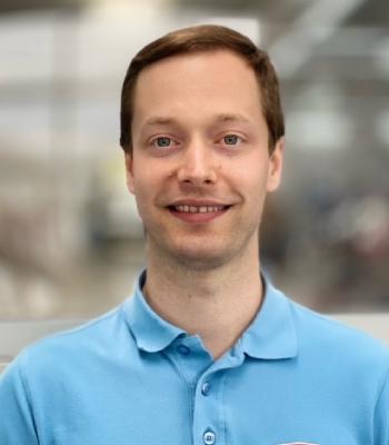 Herr Tobias Kosmalla